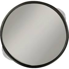 12X FOGLESS BATHROOM MIRROR