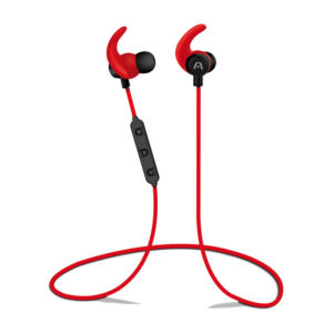 AUDIFONO BT ULTIMATE SOUND ROJO