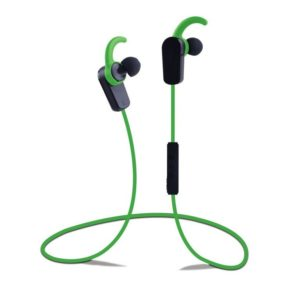 AUDIFONO BT ULTIMATE SOUND VERDE