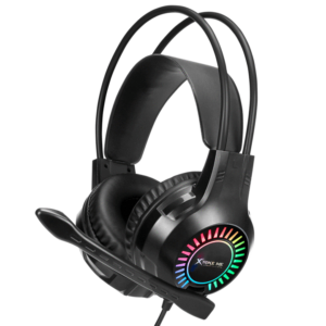 HEADSET GAMING 120 dB XTRIKE